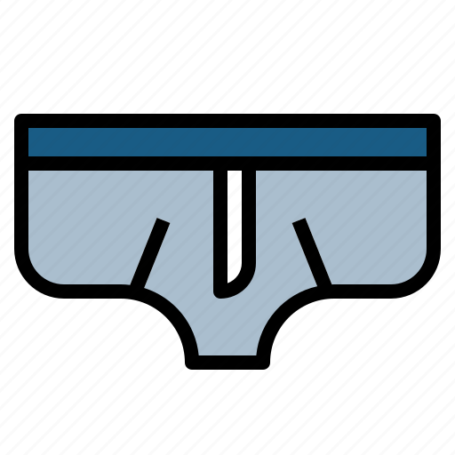 Clothes, pants, underpants, underwear icon - Download on Iconfinder
