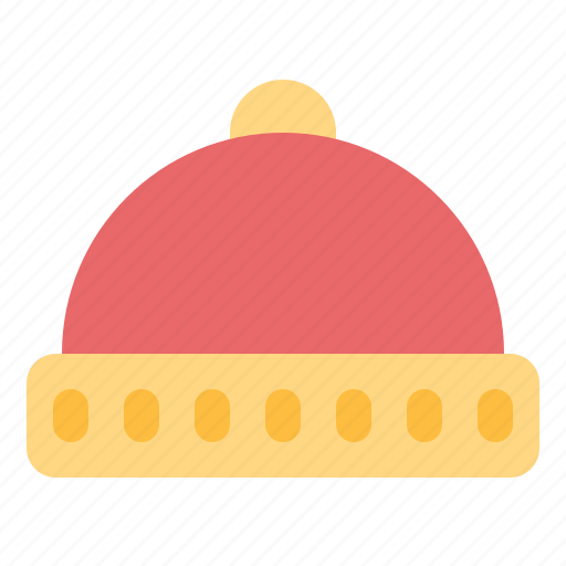 accessory, beanie, clothing, winter icon