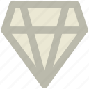 diamond, gemstone, gift, happiness, precious stone