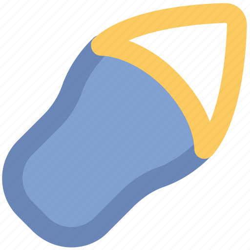Footwear, home slippers, shoes, slippers, summer wear icon - Download on Iconfinder