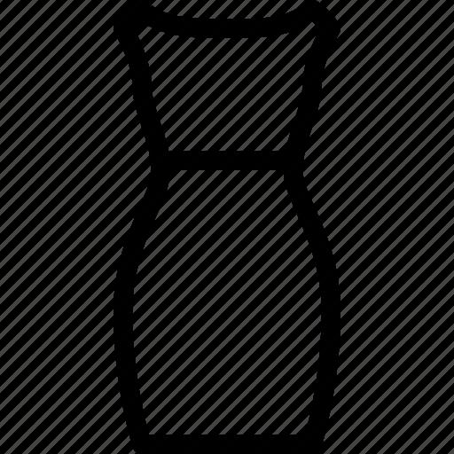 Dress, clothes, fashion, ladies, women icon - Download on Iconfinder