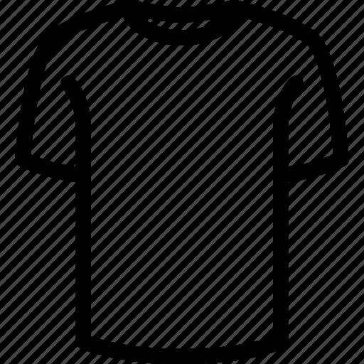 clothes, dress, fashion, shirt, t icon