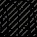 cloth, dress, fasshion, shirt, t-shirt icon