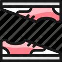 footwear, sneakers