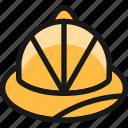 hat, architect