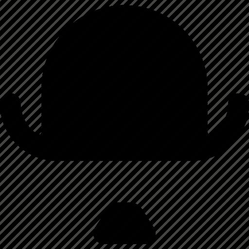 Hat, gentleman, bowler icon - Download on Iconfinder