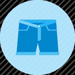 bathing suit, shorts, swim trunks, swimsuit icon