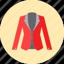 coat, jacket, sheath, tuxedo, clothing, fashion, women