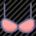 bra, girl, sexy icon