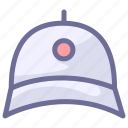 clothes, cool, hat icon