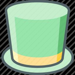 game, hat, magic, magician, trick icon