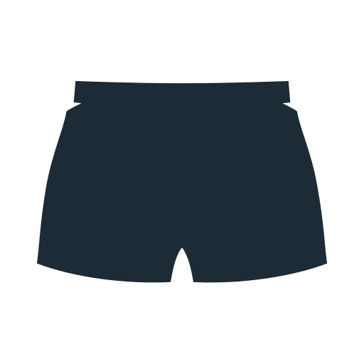 clothes, clothing, fabric, shorts icon