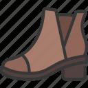 boot, fashion, style, attire, boots