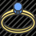 ring, fashion, style, attire, jewellery