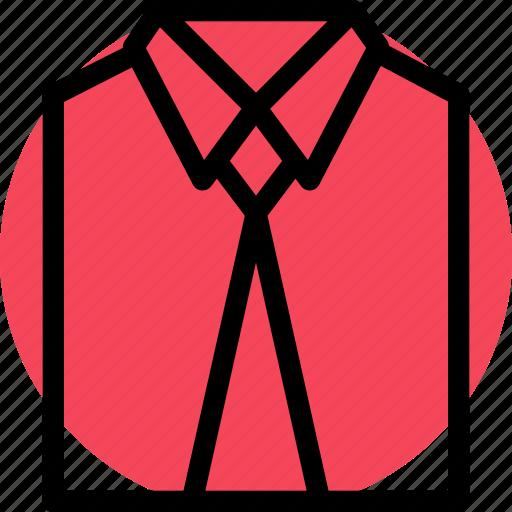 cloth, clothing, dress, fashion, female, male icon
