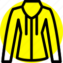 cloth, clothing, dress, fashion, male, hoddie, sweatshirt