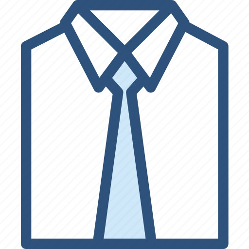 accesories, clothes, clothing, dress, fashion, men, suit icon
