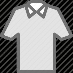 clothes, clothing, dress, fashion, polo, shirt, tshirt icon