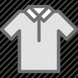 clothes, clothing, dress, fashion, shirt icon