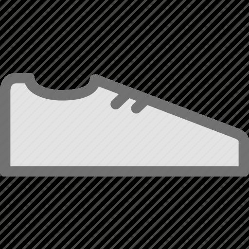 clothes, clothing, dress, fashion, shoe icon