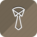 clothes, clothing, dress, fashion, man, tie, woman icon