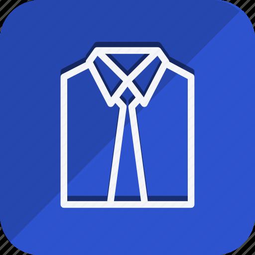 clothes, clothing, dress, fashion, man, shirt, woman icon