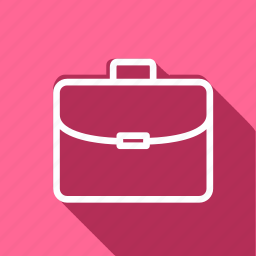 bag, brifcase, clothes, clothing, fashion, man, woman icon