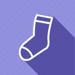 bag, clothes, clothing, fashion, man, socks, woman icon
