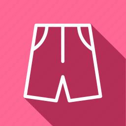 bag, clothes, clothing, fashion, man, pant, woman icon