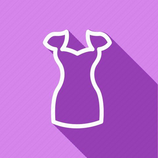 bag, clothes, clothing, dress, fashion, man, woman icon