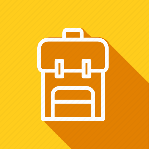 bag, clothes, clothing, fashion, man, travel, woman icon