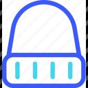 25px, beanie, iconspace icon