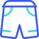25px, iconspace, pants, short icon