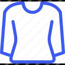 25px, iconspace, tshirt, women icon
