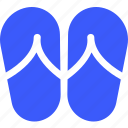 25px, iconspace, sandals icon