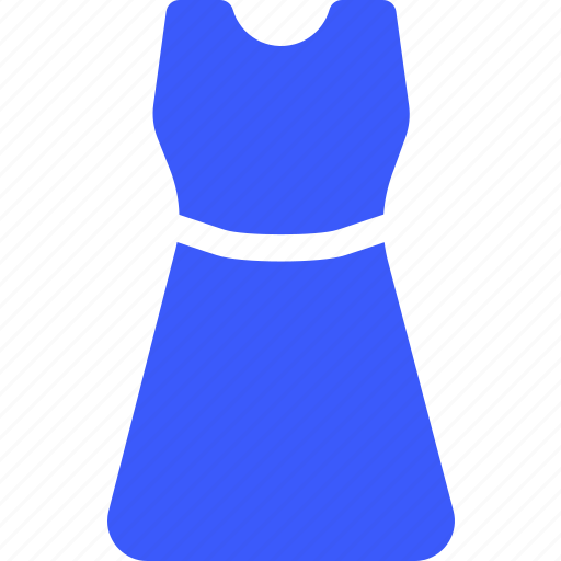 25px, dress, iconspace icon