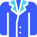 25px, iconspace, jacket, tweed icon
