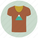 clothes, clothing, fashion, man, shopping, style, t shirt, tshirt icon
