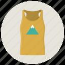 clothing, fashion, man, shopping, style, t shirt, tshirt, vest icon
