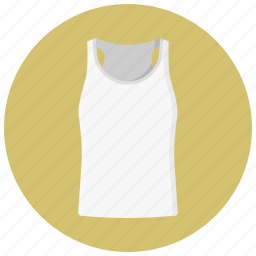 clothing, fashion, shirt, style, t shirt, tshirt, undershirt, vest icon
