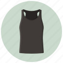 clothing, fashion, shopping, style, t shirt, tshirt, underwear, vest icon