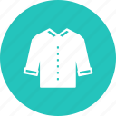cloth, clothing, fashion, ladiestop, menswear, shirt, wearing icon