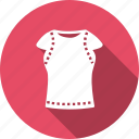 cloth, clothing, fancy, fashion, half, sleeve, tshirt icon