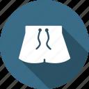 cloth, clothing, fashion, half, man, pants, wearing icon