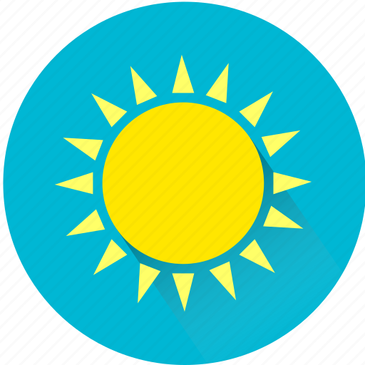 clear, cloud, sun, sunny, weather, weatherproof icon