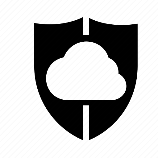 Cloud, privacy, protection icon - Download on Iconfinder