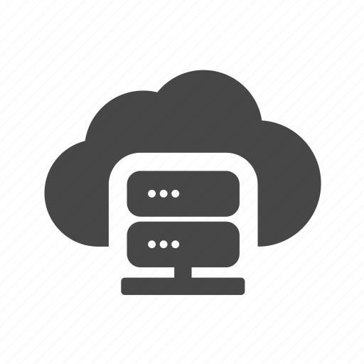 backup, cloud, download, ftp, storage icon