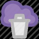 cloud computing, cloud network, cloud recyclebin, modern technology, network hosting, network services, wireless network