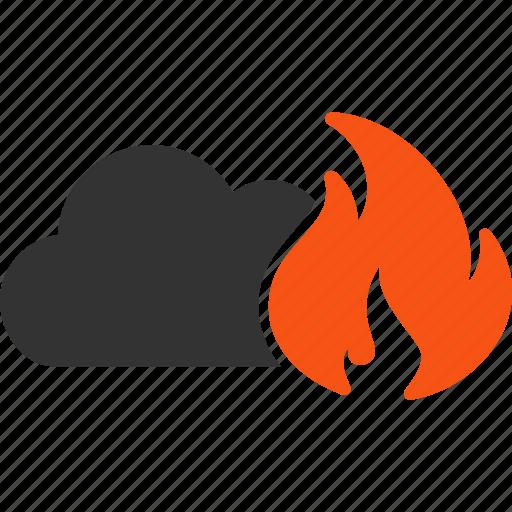alarm, alert, burn, crash, danger, fire damage, problem icon