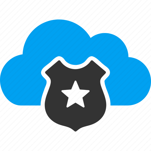 cloud, protect, protection, safety, secure, security, shield icon